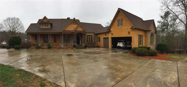 4355 Taylors Wood Drive, Cumming, GA 30028 (MLS #6508403) :: Ashton Taylor Realty