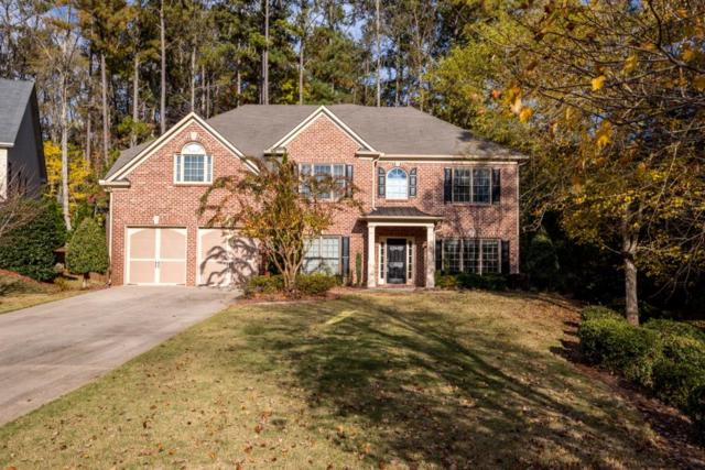 1866 Brackendale Road NW, Kennesaw, GA 30152 (MLS #6508410) :: The Cowan Connection Team