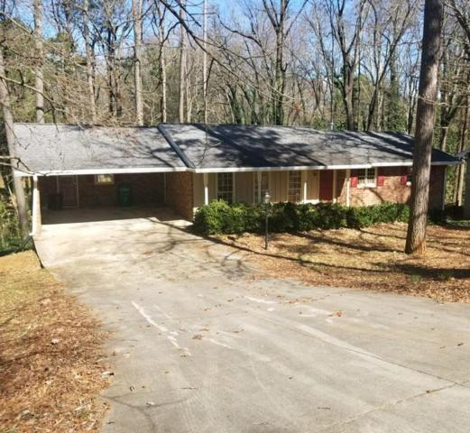 4690 Darlene Way, Tucker, GA 30084 (MLS #6508416) :: The Zac Team @ RE/MAX Metro Atlanta