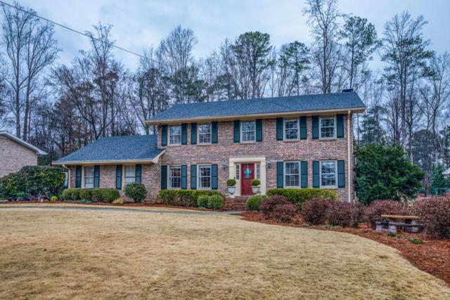 5680 Bend Creek Road, Dunwoody, GA 30338 (MLS #6508433) :: Rock River Realty