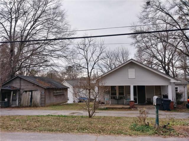 4852 Lanier Avenue #19, Sugar Hill, GA 30518 (MLS #6508437) :: The North Georgia Group
