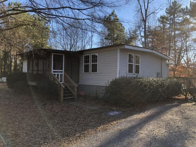 2926 Pruitt Road, Cumming, GA 30041 (MLS #6508447) :: The North Georgia Group