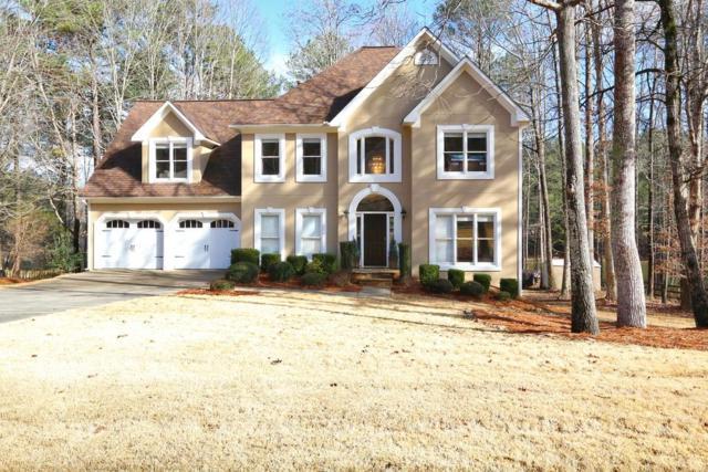 608 Pine Terrace, Canton, GA 30114 (MLS #6508448) :: The North Georgia Group