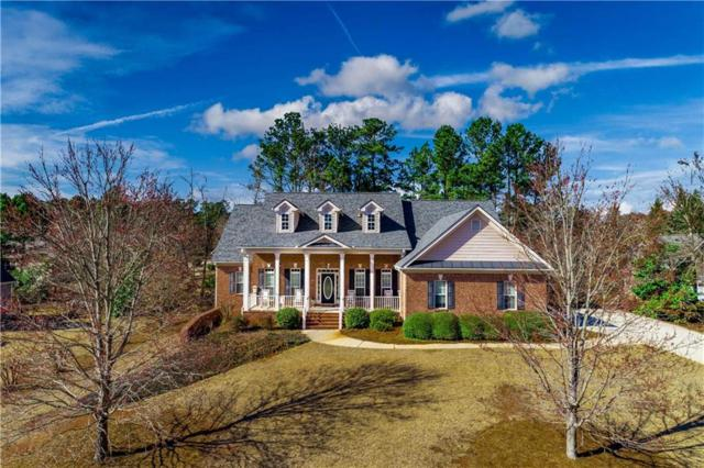 1632 White Oak Cove, Loganville, GA 30052 (MLS #6508467) :: North Atlanta Home Team