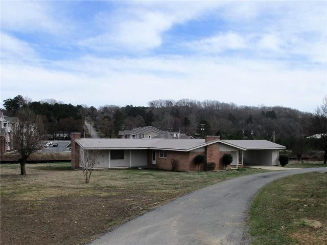 4560 Fairmount Highway SE, Calhoun, GA 30701 (MLS #6508482) :: Ashton Taylor Realty