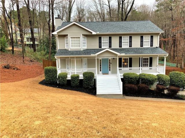 1025 Boston Ridge, Woodstock, GA 30189 (MLS #6508506) :: The North Georgia Group