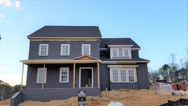1035 Coleman Place Drive, Roswell, GA 30075 (MLS #6508509) :: The North Georgia Group
