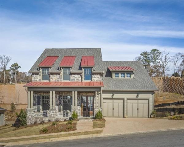 4035 Connolly Court, Roswell, GA 30075 (MLS #6508512) :: The North Georgia Group