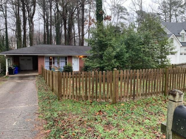 2653 Winding Lane NE, Brookhaven, GA 30319 (MLS #6508528) :: Rock River Realty