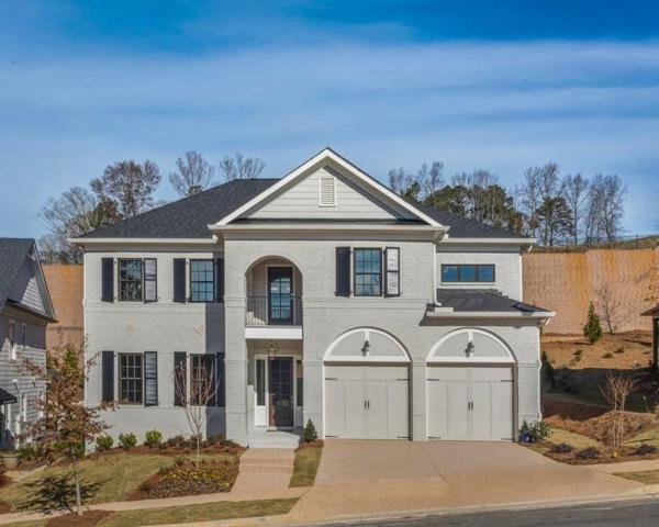 4025 Connolly Court, Roswell, GA 30075 (MLS #6508531) :: The North Georgia Group