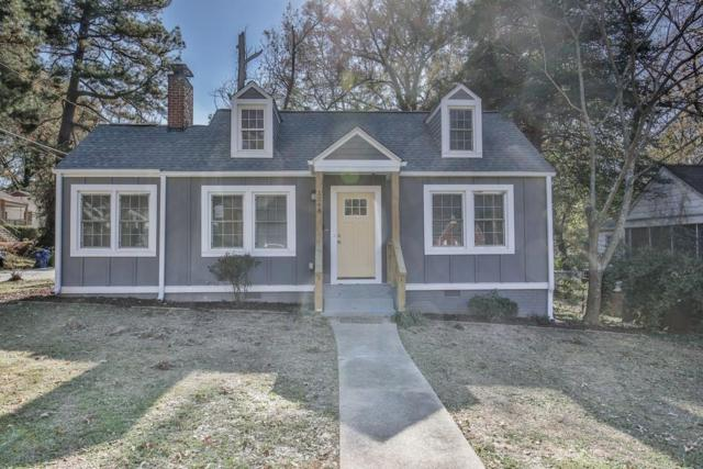 1348 Westboro Drive SW, Atlanta, GA 30310 (MLS #6508552) :: The Zac Team @ RE/MAX Metro Atlanta