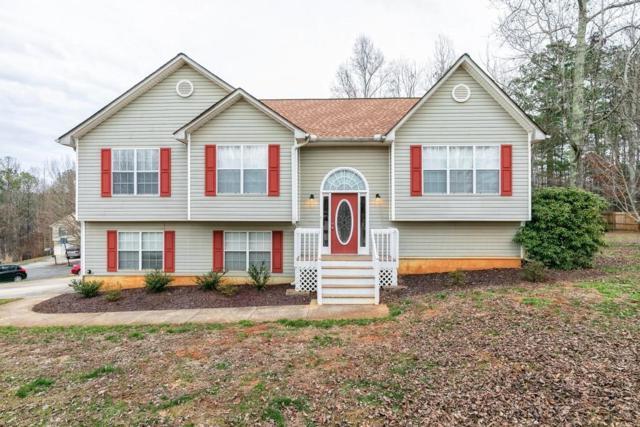 18 Fernwick Court, Dallas, GA 30157 (MLS #6508612) :: Kennesaw Life Real Estate