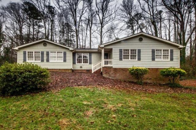 3498 Runelle Place SW, Lilburn, GA 30047 (MLS #6508618) :: Kennesaw Life Real Estate