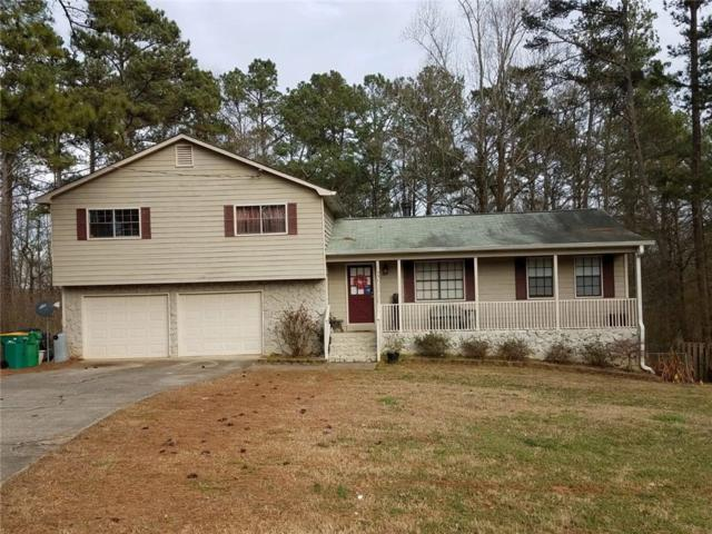 551 Rivercrest Drive, Woodstock, GA 30188 (MLS #6508621) :: The North Georgia Group