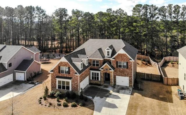 446 Silver Brook Drive, Woodstock, GA 30188 (MLS #6508625) :: The North Georgia Group