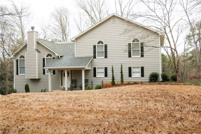 348 Powder Creek Way, Dallas, GA 30157 (MLS #6508628) :: Kennesaw Life Real Estate