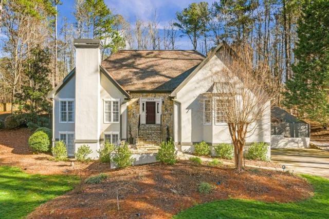 5930 Camp Chase, Cumming, GA 30040 (MLS #6508642) :: The North Georgia Group