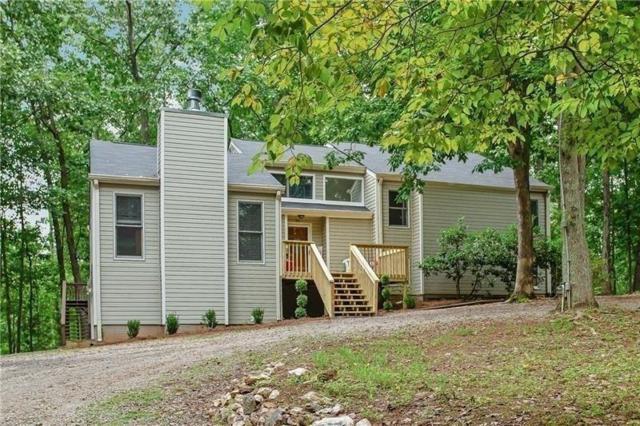 6296 Sayre Drive, Dallas, GA 30157 (MLS #6508651) :: Kennesaw Life Real Estate