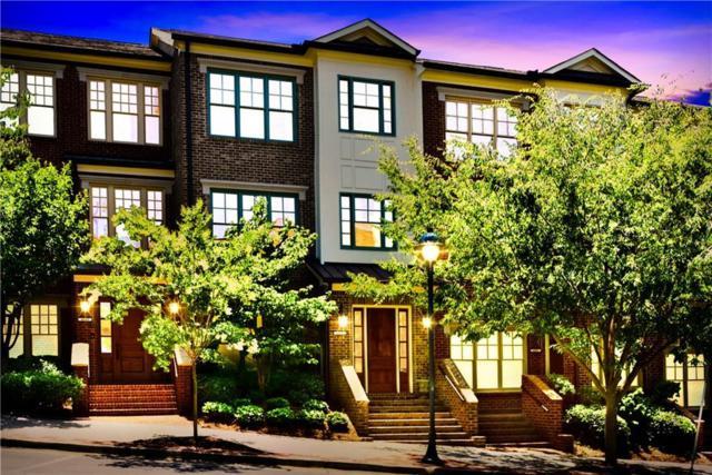 6075 City Walk Lane, Sandy Springs, GA 30328 (MLS #6508655) :: Rock River Realty