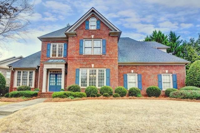 835 Allen Lake Lane, Suwanee, GA 30024 (MLS #6508663) :: Kennesaw Life Real Estate