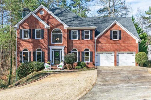 5839 Fairwood Walk NW, Acworth, GA 30101 (MLS #6508671) :: Kennesaw Life Real Estate