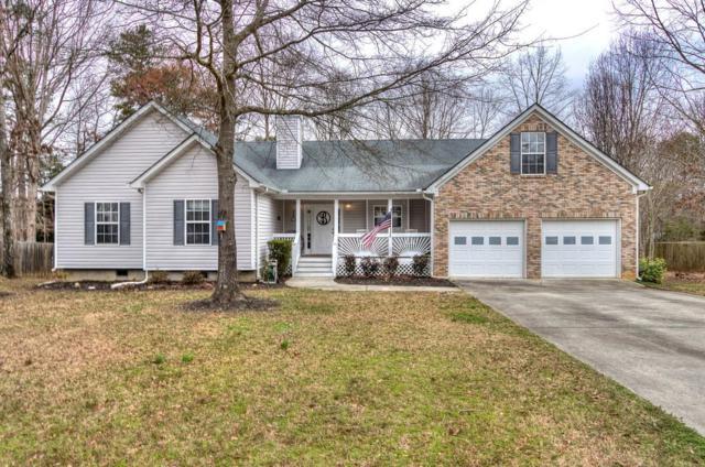 13 Surrey Lane, Cartersville, GA 30120 (MLS #6508736) :: Ashton Taylor Realty