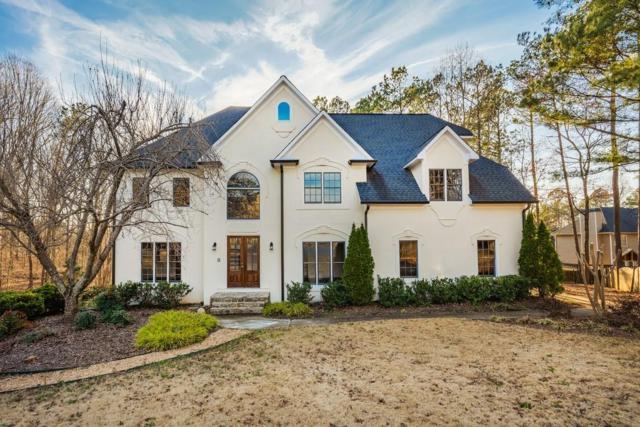 1361 Downington Circle NW, Acworth, GA 30101 (MLS #6508748) :: Kennesaw Life Real Estate