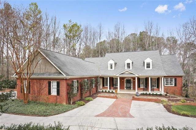 960 Landrum Road, Milton, GA 30004 (MLS #6508760) :: Rock River Realty