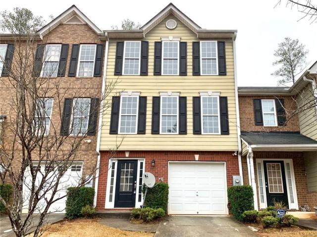 3068 Bonnes Drive, Lithonia, GA 30038 (MLS #6508762) :: Iconic Living Real Estate Professionals