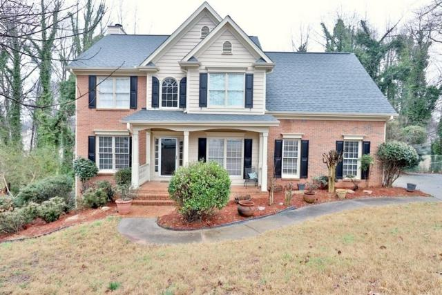 2500 Bechers Brook, Lawrenceville, GA 30043 (MLS #6508770) :: The Zac Team @ RE/MAX Metro Atlanta