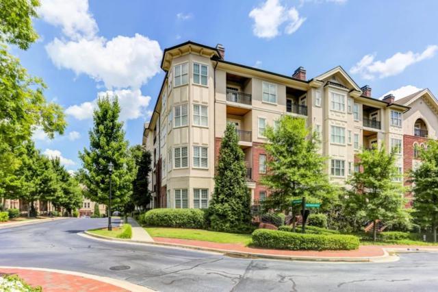 3635 E Paces Circle NE #1206, Atlanta, GA 30326 (MLS #6508780) :: The Cowan Connection Team