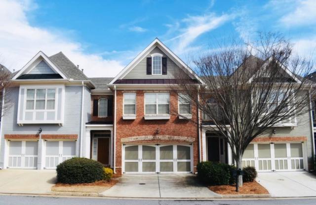 7540 Jamestown Drive, Alpharetta, GA 30005 (MLS #6508785) :: North Atlanta Home Team