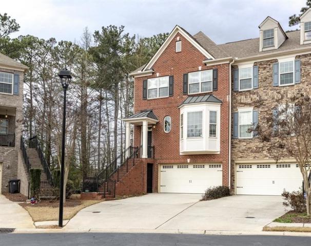 5010 Manchester Circle, Roswell, GA 30075 (MLS #6508796) :: North Atlanta Home Team