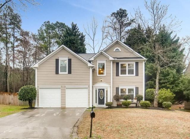 1416 Windmoor Court NW, Kennesaw, GA 30144 (MLS #6508803) :: Kennesaw Life Real Estate