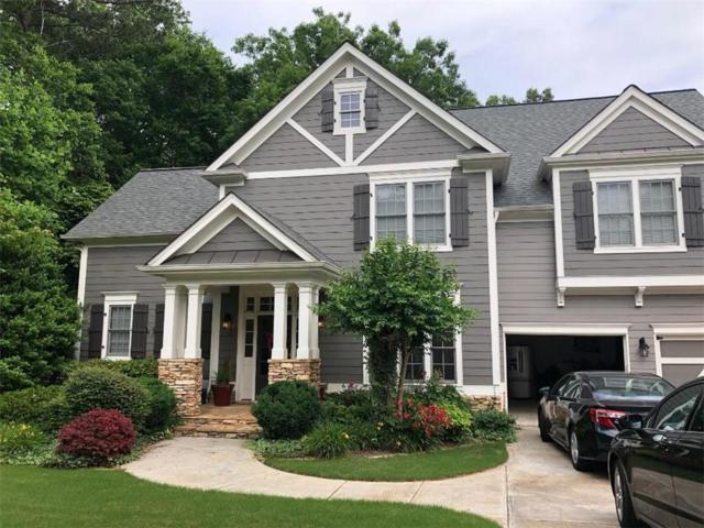840 Registry Terrace NW, Kennesaw, GA 30152 (MLS #6508809) :: Kennesaw Life Real Estate