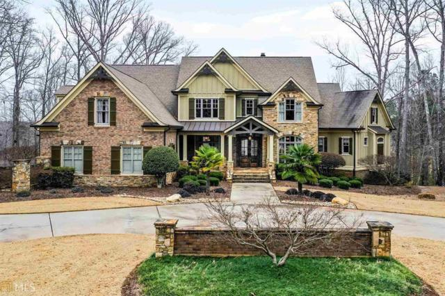 353 Arbor Springs Parkway, Newnan, GA 30265 (MLS #6508812) :: The Cowan Connection Team