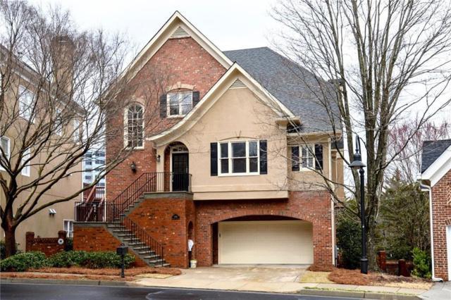1082 Fairway Estates, Brookhaven, GA 30319 (MLS #6508814) :: Rock River Realty