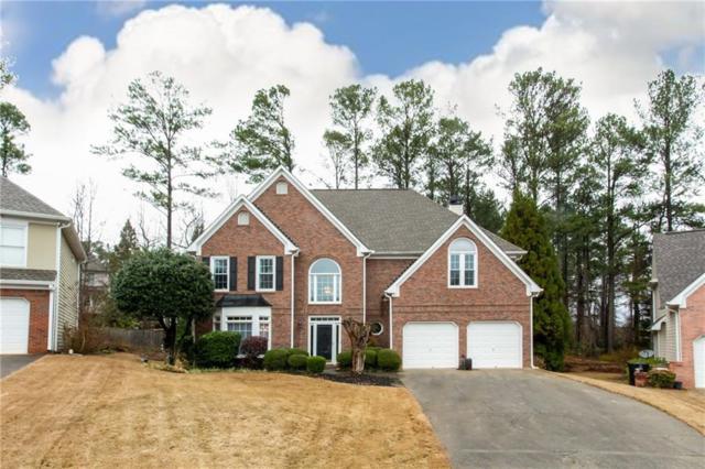 2107 Kendall Close NW, Acworth, GA 30102 (MLS #6508830) :: Kennesaw Life Real Estate