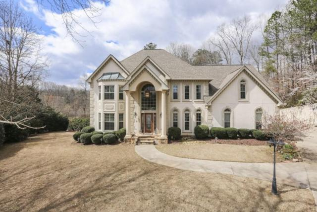 370 Arroyo Drive, Roswell, GA 30075 (MLS #6508836) :: The Cowan Connection Team