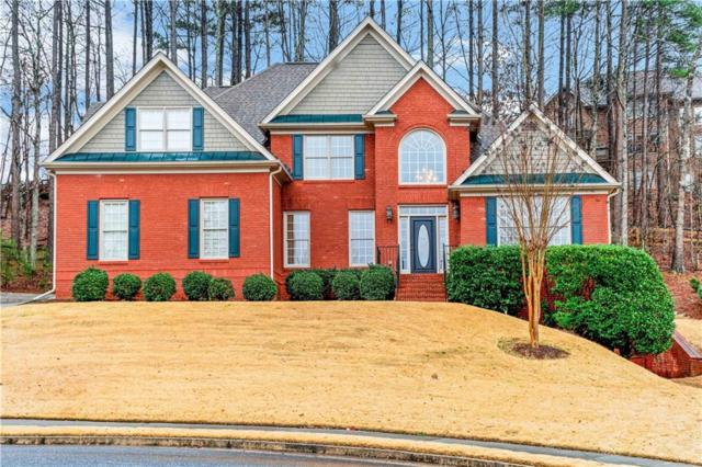 363 Westwater Ridge, Sugar Hill, GA 30518 (MLS #6508840) :: Kennesaw Life Real Estate