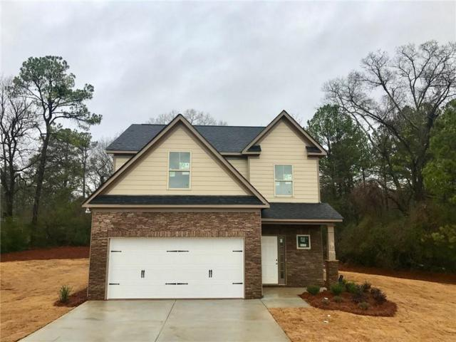 100 Cottage Walk NW, Cartersville, GA 30121 (MLS #6508857) :: The Cowan Connection Team