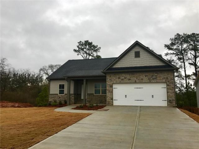 84 Cottage Walk NW, Cartersville, GA 30121 (MLS #6508872) :: Ashton Taylor Realty