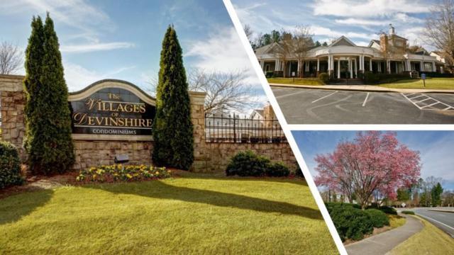933 Sandringham Drive, Milton, GA 30004 (MLS #6508915) :: Rock River Realty