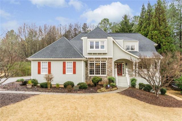 14415 Wyndham Farms Drive, Milton, GA 30004 (MLS #6508916) :: Rock River Realty