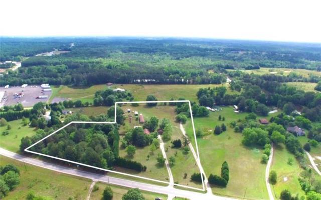 6270 Georgia Hwy 20, Loganville, GA 30052 (MLS #6508918) :: Path & Post Real Estate
