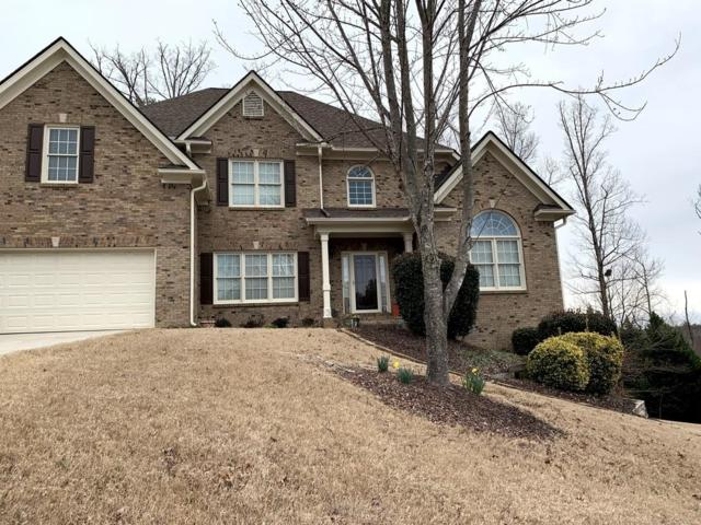 2025 Portage Point, Lawrenceville, GA 30045 (MLS #6508925) :: The Cowan Connection Team