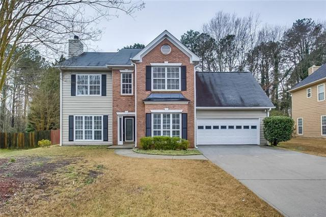 1628 Pinder Point Drive, Lawrenceville, GA 30043 (MLS #6508937) :: The Cowan Connection Team