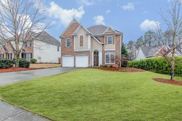 6030 Hampton Bluff Way, Roswell, GA 30075 (MLS #6508940) :: Ashton Taylor Realty