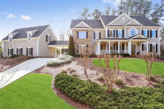 780 Nettlebrook Lane, Milton, GA 30004 (MLS #6508944) :: Rock River Realty