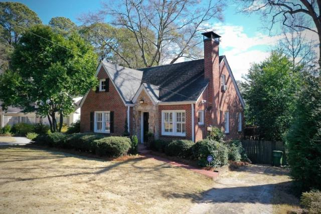 2859 Elliott Circle NE, Atlanta, GA 30305 (MLS #6508951) :: The Zac Team @ RE/MAX Metro Atlanta